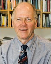 David Van Essen